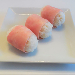 Slice of Mexico's photos of Ham Onigiri