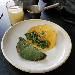 Slice of Mexico's photos of Tamal de chepil (tamale filled with beans and chepil