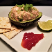 My Slice of Mexico Stuffed Avocado, food photography, link to recipe